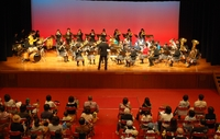 有馬高等学校吹奏楽部