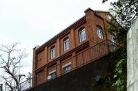 発電所跡記念館