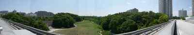 緑の深田公園