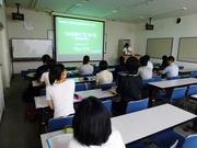 西岡生涯学習課長の概要
